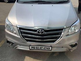 Used Toyota Innova 2006 MT for sale in Amritsar