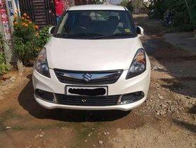 Used 2017 Maruti Suzuki Swift Dzire MT for sale in Hyderabad