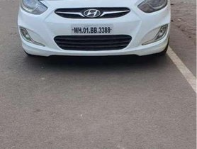 Used 2011 Hyundai Verna MT for sale in Mumbai