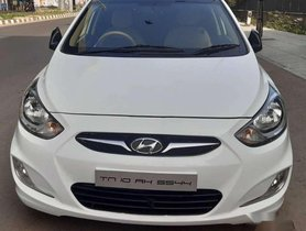 Used 2012 Hyundai Verna AT for sale in Chennai