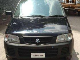 Used Maruti Suzuki Alto 2010 AT for sale in Coimbatore