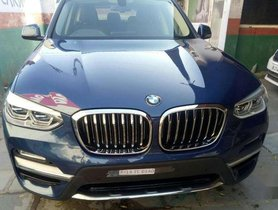 Used BMW X3 xDrive20d 2013 AT for sale in Jaipur