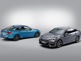 BMW 2-Series Gran Coupe Launch Expected In August