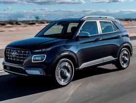 BSVI Hyundai Venue Bookings Opens, Gets New Features and 1.5L Diesel from Kia Seltos