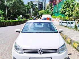 Used Volkswagen Vento 2011 AT for sale in Mumbai