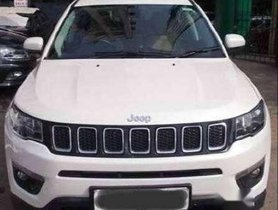 Used Jeep Compass 2.0 Longitude 2017 AT for sale in Tiruppur