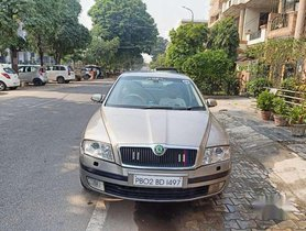 Used Skoda Laura Ambiente 2008 MT for sale in Ludhiana