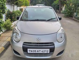 Used Maruti Suzuki A Star 2013 AT for sale in Chennai