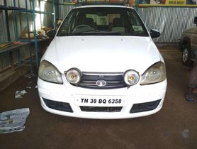 Used Tata Indica V2, 2012, Diesel MT for sale in Coimbatore