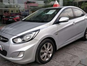 Used 2012 Hyundai Verna 1.6 CRDi SX MT for sale in Chennai