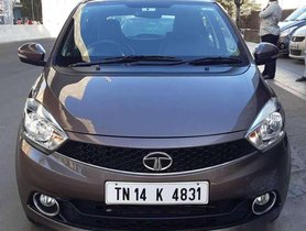 Used Tata Tiago, 2017, Diesel MT for sale in Chennai