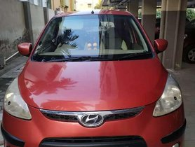 Used 2009 Hyundai i10 Magna MT for sale in Coimbatore