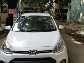 Used Hyundai Grand I10, 2014, Diesel MT for sale in Hyderabad