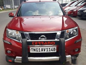 Used 2013 Nissan Terrano MT for sale in Chennai