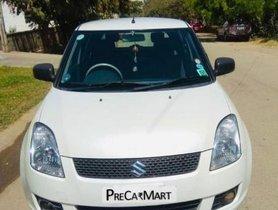 Used Maruti Suzuki Swift VXI 2010 MT for sale in Bangalore