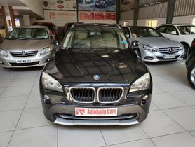 2013 BMW X1 sDrive20d AT for sale in Bangalore