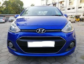 Used 2014 Hyundai Xcent MT for sale in Gurgaon