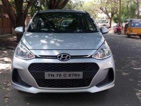 Hyundai i10 Magna 2018 MT for sale in Coimbatore