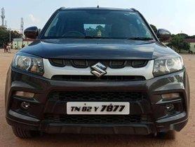 Used 2016 Maruti Suzuki Vitara Brezza VDI MT for sale in Coimbatore