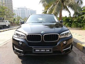 Used 2014 BMW X5 AT for sale in Mumbai