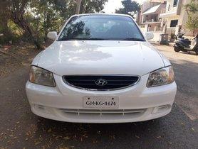 Hyundai Accent GLE MT 2011 in Ahmedabad