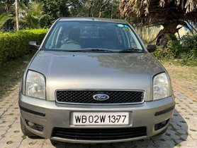 Used Ford Fusion 2006 MT for sale in Kolkata