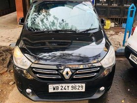 Used 2015 Renault Lodgy MT for sale in Kolkata
