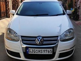 2009 Volkswagen Jetta 2007-2011 1.9 Highline TDI AT for sale in Ahmedabad
