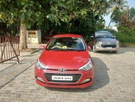 Hyundai Elite i20 1.4 Sportz MT for sale in Coimbatore