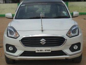 2018 Maruti Dzire ZXI Plus MT in Coimbatore