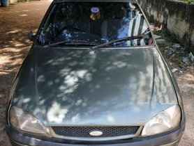 Used Ford Ikon 1.3 Flair, 2004, Petrol MT for sale in Hyderabad
