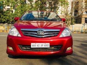 Toyota Innova 2004-2011 2008 MT for sale in Mumbai