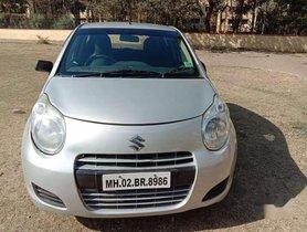 Used Maruti Suzuki A-Star Vxi, 2011, CNG & Hybrids MT for sale in Mumbai