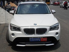 2014 BMW X1 sDrive 20d xLine AT for sale in Bangalore