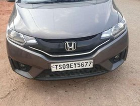 Used Honda Jazz V 2018 AT for sale in Hyderabad