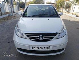 Tata Manza Aura (ABS) Quadrajet BS IV MT in Hyderabad