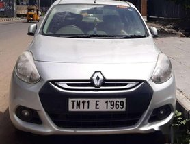 Used Renault Scala, 2013, Diesel MT for sale in Chennai