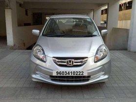 Used Honda Amaze E i-DTEC 2014 MT for sale in Hyderabad