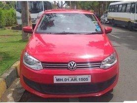 Volkswagen Polo Petrol Comfortline 1.2L 2010 MT for sale in Mumbai