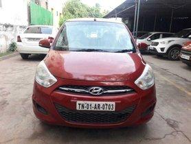 2011 Hyundai i10 Magna MT for sale in Chennai