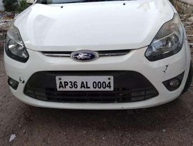 Used 2010 Ford Figo MT for sale in Hyderabad