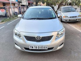 Used Toyota Corolla Altis G Diesel, 2010, MT for sale in Chennai