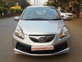 Honda Brio S MT 2014 for sale in Mumbai