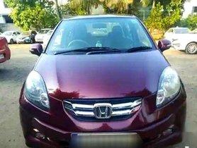 Used Honda Amaze VX i DTEC 2015 MT for sale in Kolkata