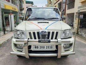 Used Mahindra Scorpio VLX BS III, 2009, Diesel AT for sale in Kolkata