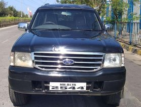 Used Ford Endeavour 2.5L 4X2 2006 MT for sale in Mumbai
