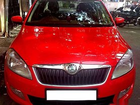 Used Skoda Rapid 2012 MT for sale in Chennai