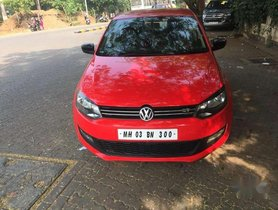 Used Volkswagen Polo GT TSI 2013 AT for sale in Mumbai