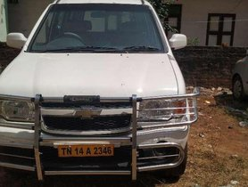 Used Chevrolet Tavera Neo 3-10 STR BS-IV, 2014 MT for sale in Chennai