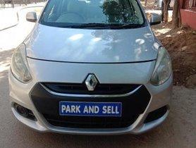 Used Renault Scala Diesel RxL MT 2012 in Jaipur